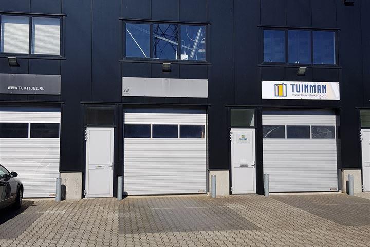 Baileystraat 4 W, Zwolle