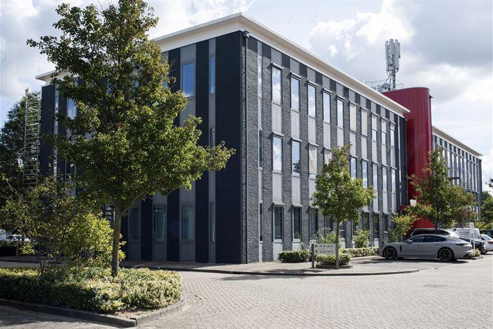 Kerkenbos 1033 - 1037, Nijmegen