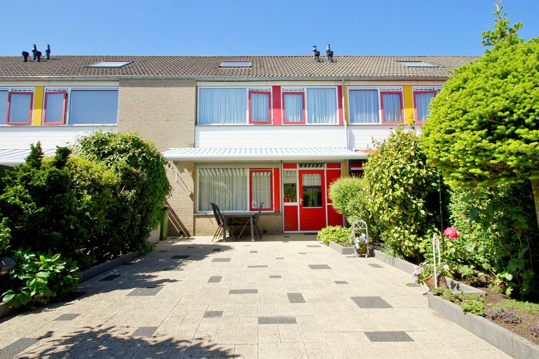 Bekijk foto 4 van van Hogendorpstraat 44
