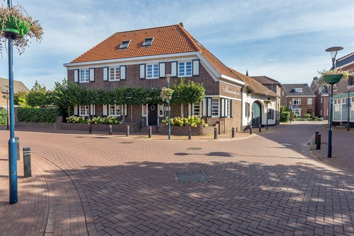 Haagstraat 1