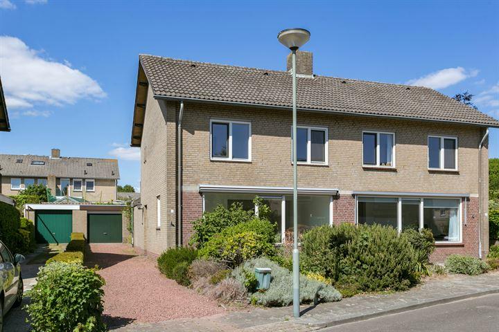 Jacob Ruysdaelstraat 9