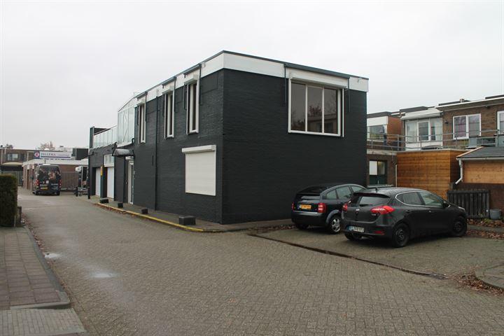 Evert ten Napelstraat 77