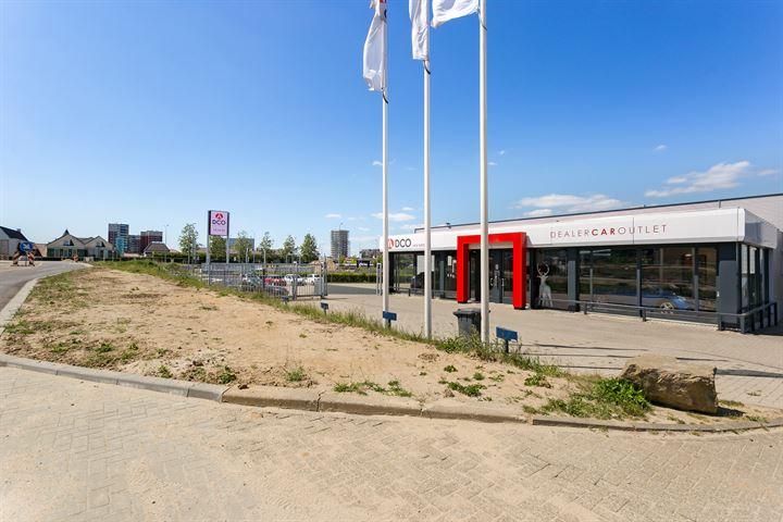 Mijnheerkensweg 1, Roermond