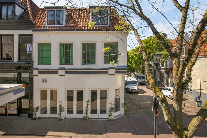 Roggenstraat 37, Zwolle