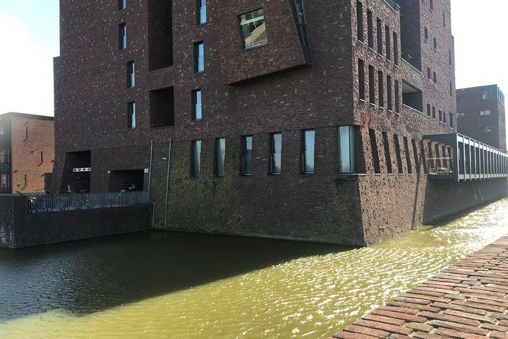 Habanera 91, Nieuw-Vennep