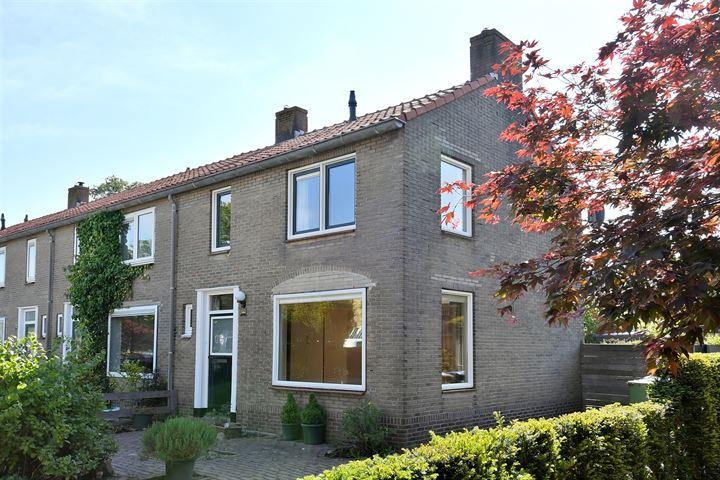 Ten Boschstraat 44
