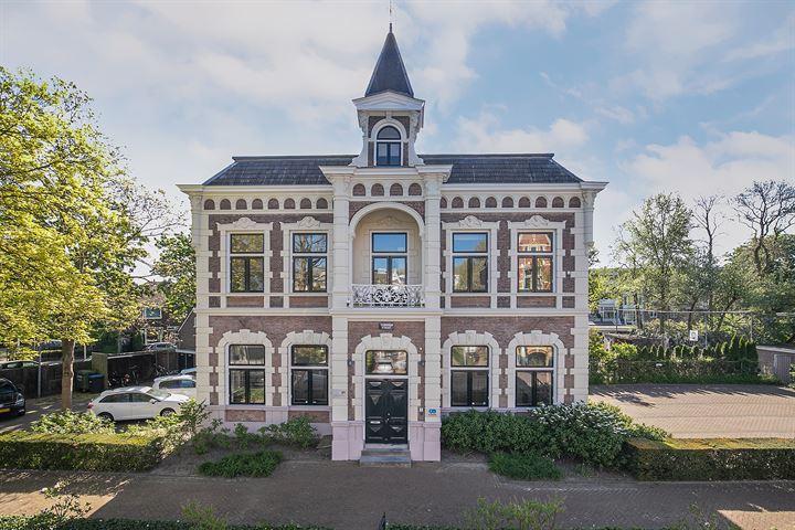 Terborchstraat 1, Zwolle