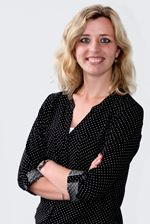 Sandra Scholten (NVM real estate agent (director))