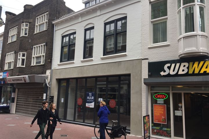 Vrijstraat 21, Eindhoven