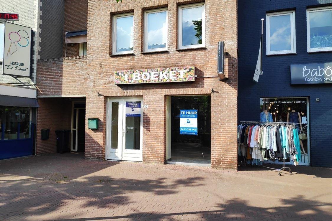 Bekijk foto 1 van Piet van Thielplein 52 *