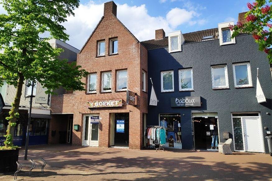 Bekijk foto 2 van Piet van Thielplein 52 *