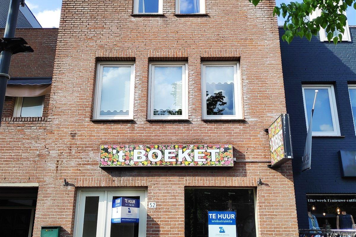 Bekijk foto 3 van Piet van Thielplein 52 *