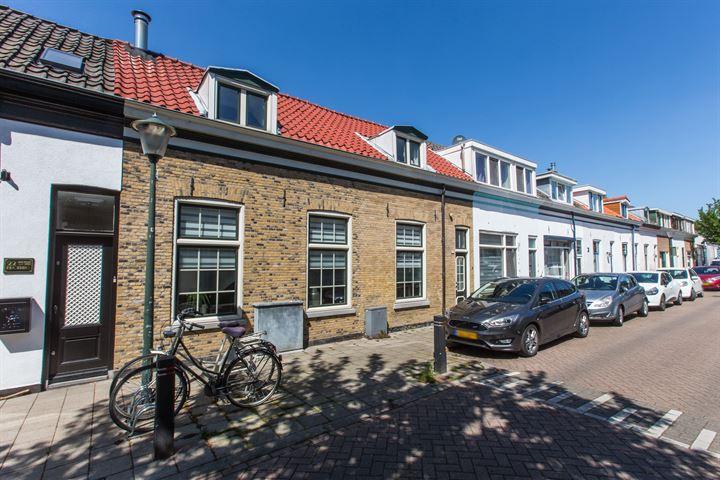 Strijensestraat 18