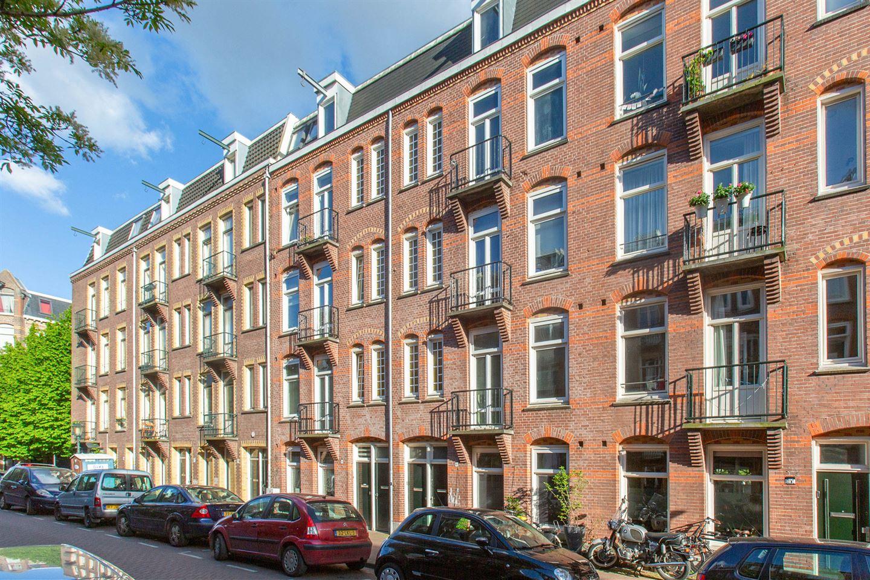 Bekijk foto 1 van Van Hogendorpstraat 183 -1