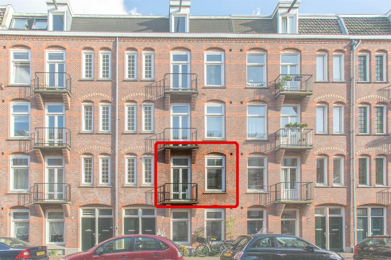 Bekijk foto 2 van Van Hogendorpstraat 183 -1