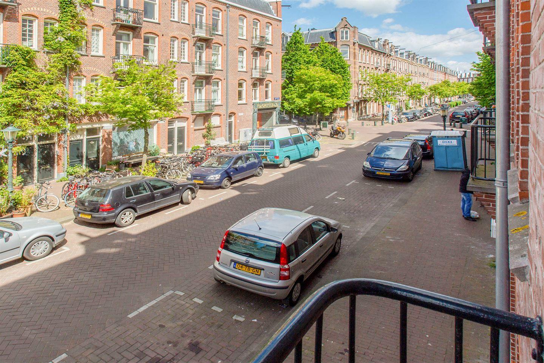 Bekijk foto 4 van Van Hogendorpstraat 183 -1