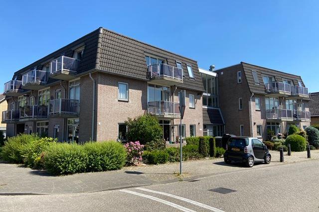 Langemeer 1 H