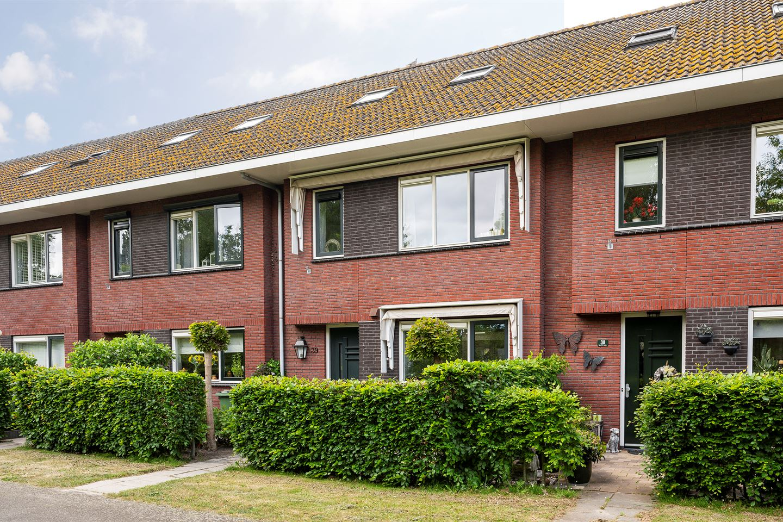 Bekijk foto 2 van Graaf Arnulfstraat 39