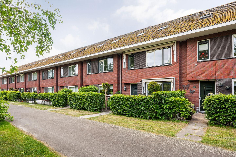 Bekijk foto 4 van Graaf Arnulfstraat 39