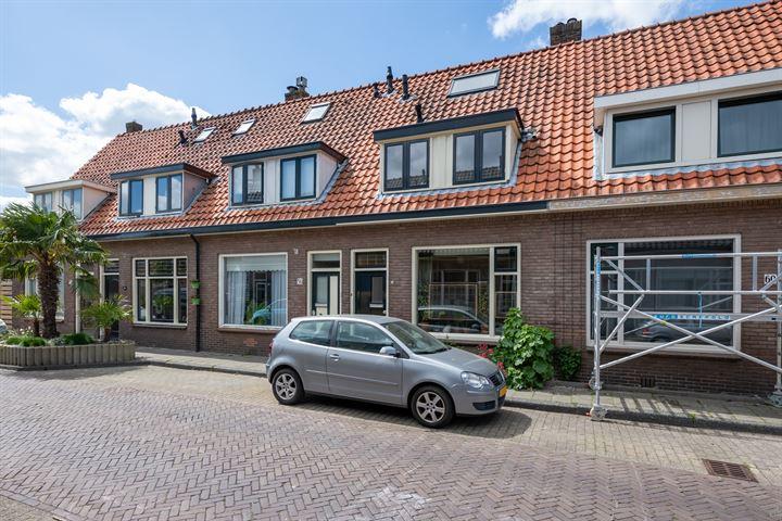 Heemskerkstraat 58