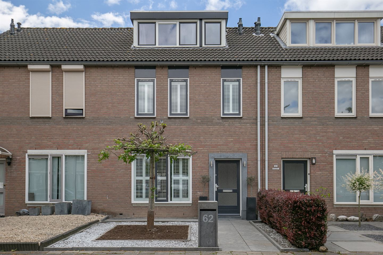 Bekijk foto 1 van Spaarnestraat 62