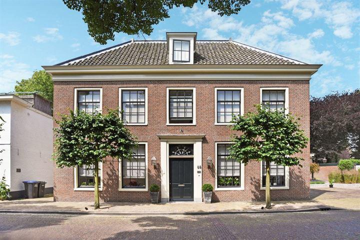 Meervlietstraat 58