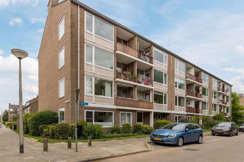 View photo 1 of Johan Wagenaarstraat 2 D