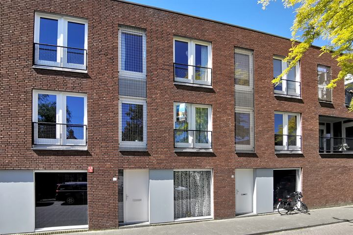 Ir. Kippermanstraat 42