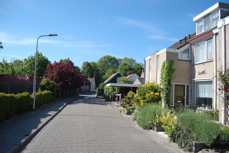 View photo 3 of Wethouder van Klinkenstraat 5