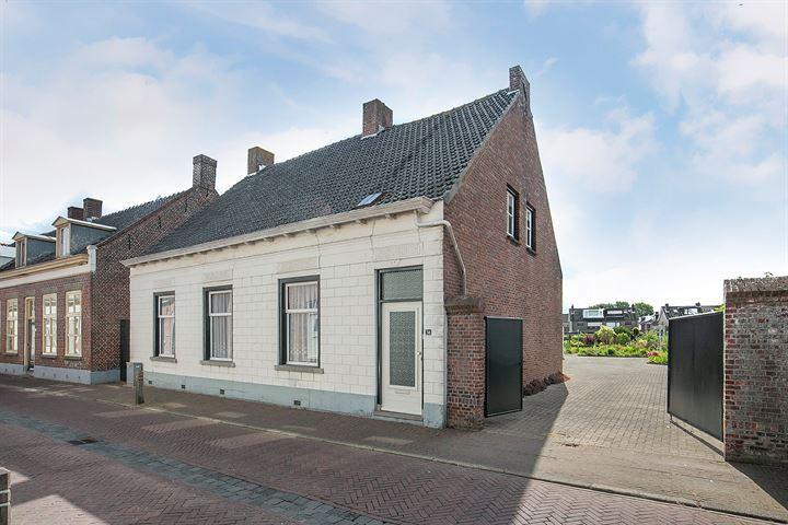 Roosendaalsestraat 36