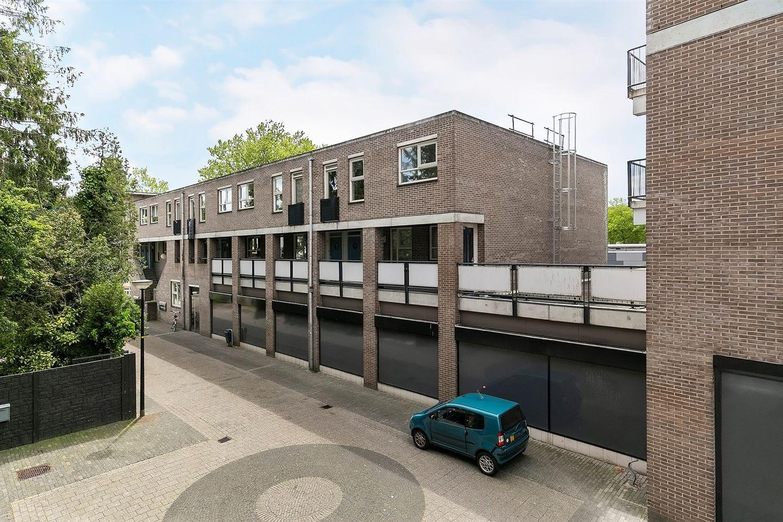 View photo 1 of Hofdwarsstraat 8