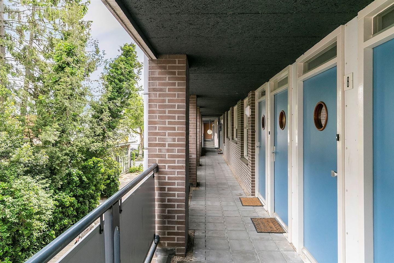 View photo 3 of Hofdwarsstraat 8