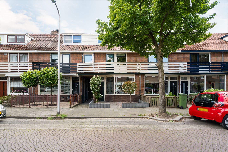 Bekijk foto 1 van Lodewijk van Nassaustraat 44