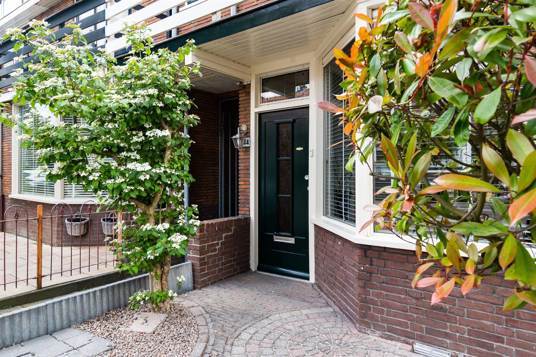 Bekijk foto 4 van Lodewijk van Nassaustraat 44