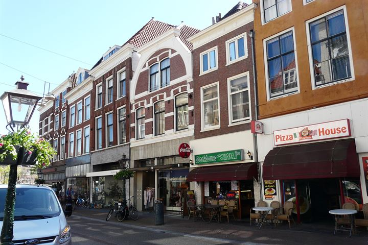 Breestraat 171 -A