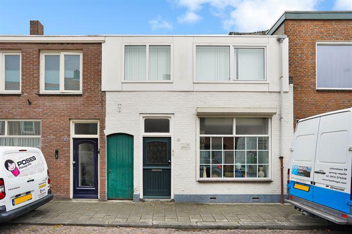 Sint Janstraat 21
