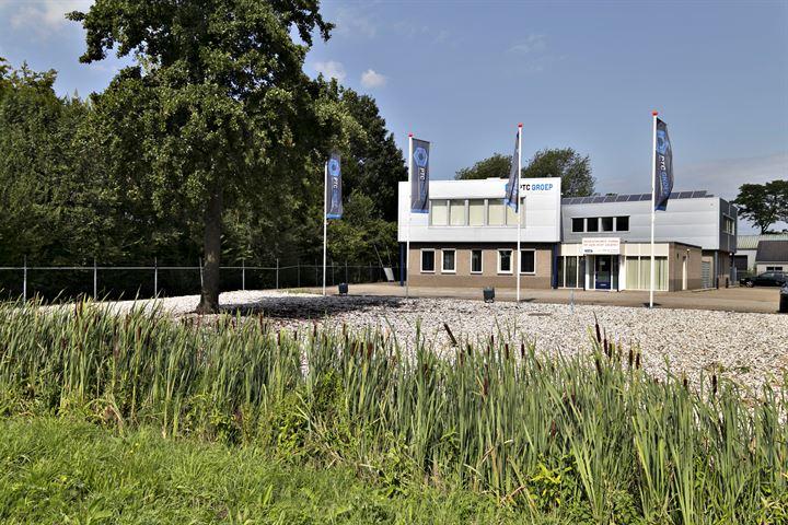 Langakker 4 ., Ravenstein