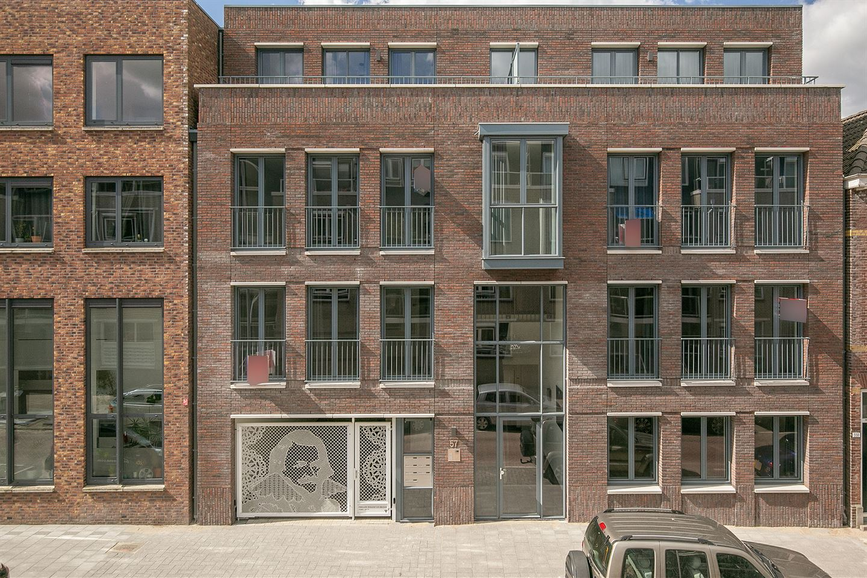 Bekijk foto 1 van Philips Willemstraat 57 D