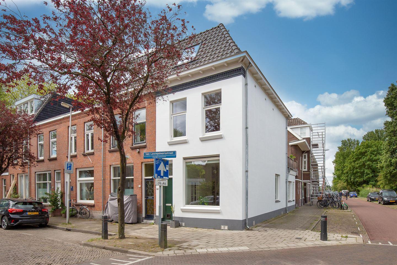 Bekijk foto 1 van Van Lennepdwarsstraat 5