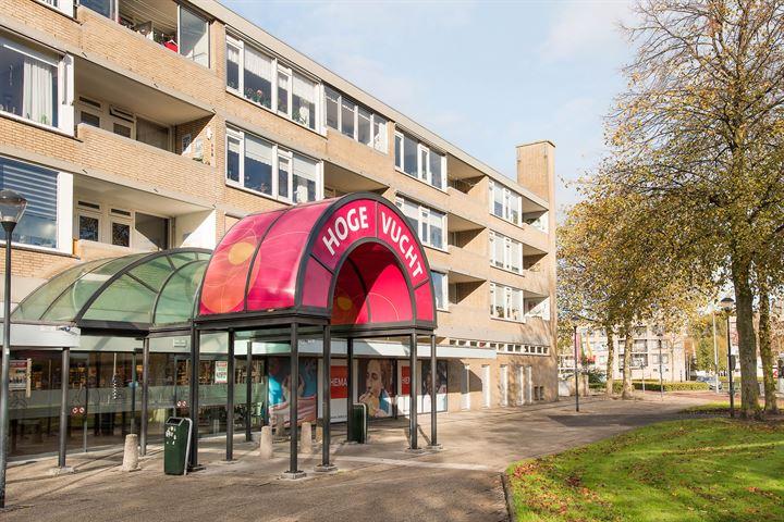Moerwijk 54A t/m 64C, Groenedijk 101 t/m 171, e.a. - Appartementen