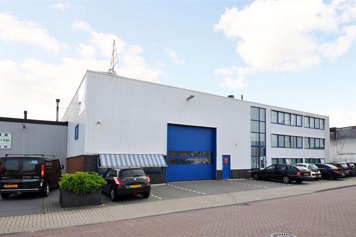 Industriestraat 14, Naaldwijk