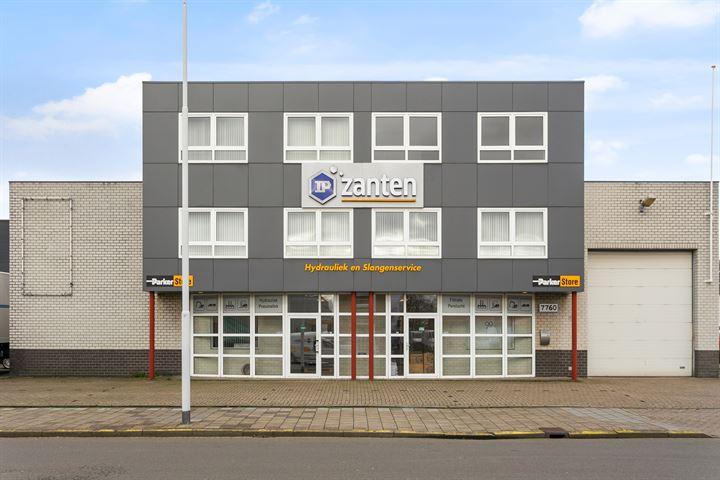 Langendijk 16, Eindhoven