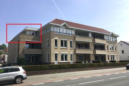 Pastoor Maessenstraat 7 J