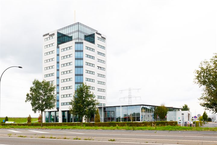 Twentepoort West 10, Almelo