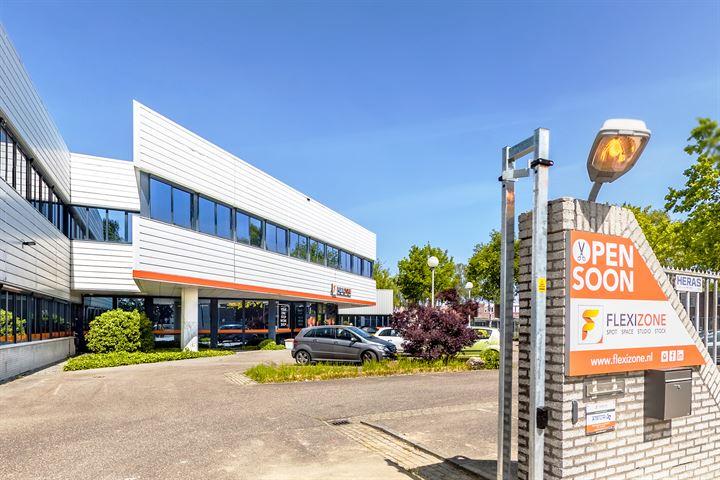Tarasconweg 2, Eindhoven