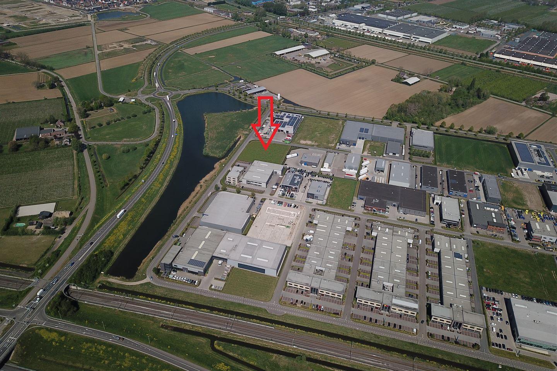 Bekijk foto 3 van De Elzenhof 3