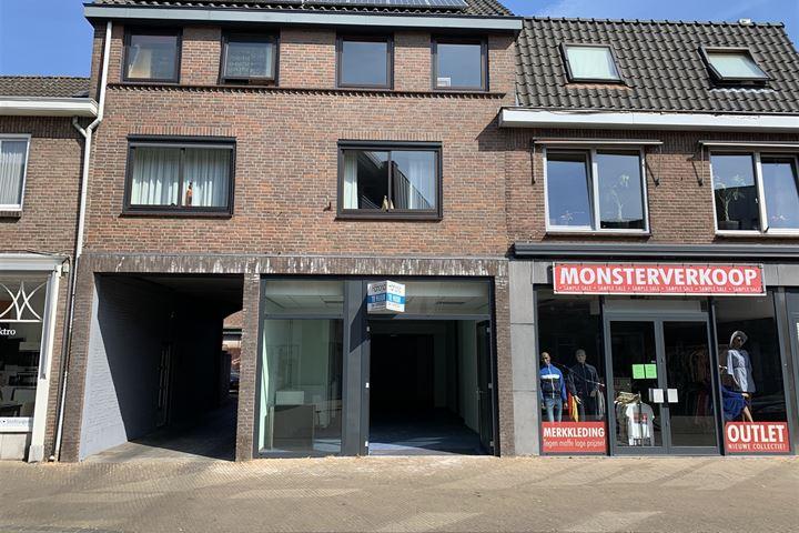 Stationsstraat 24, Boxtel