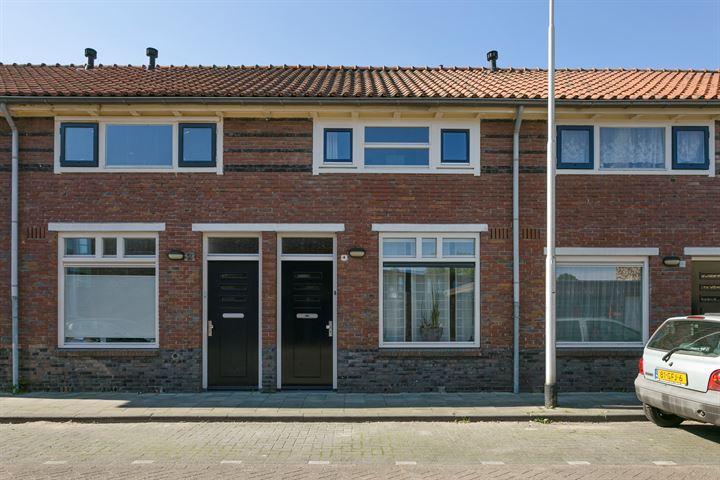 Wichmansstraat 4