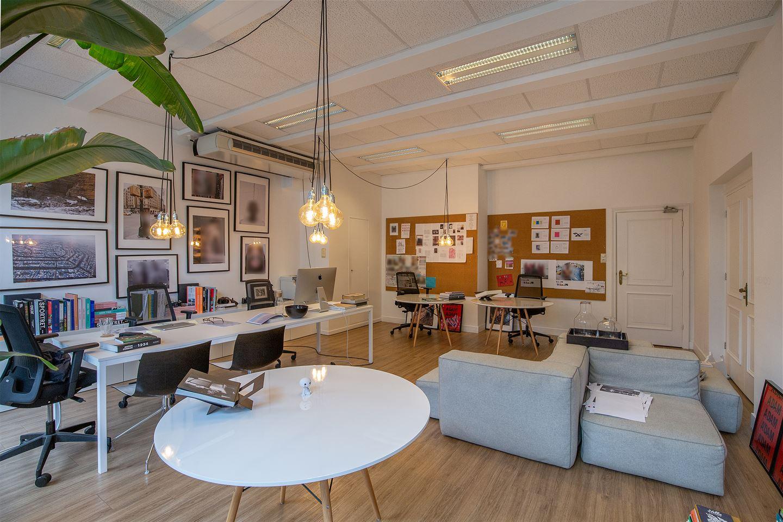 Bekijk foto 1 van Herengracht 575 - 577