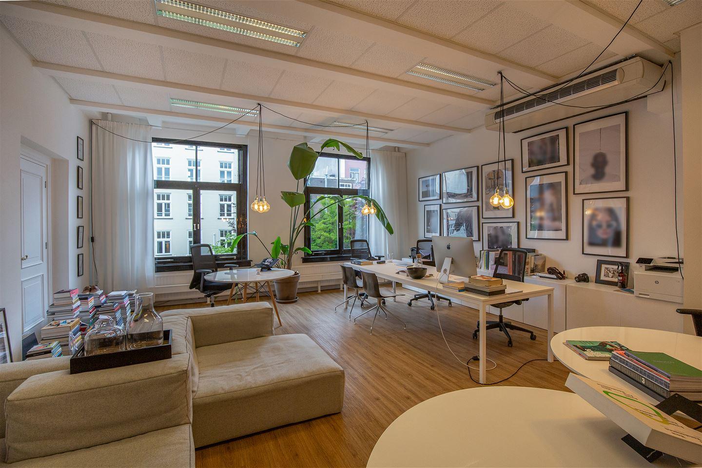 Bekijk foto 2 van Herengracht 575 - 577